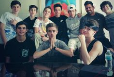 Cameron Dallas Wants To Bring Back Magcon Tour But Nash Grier And ...