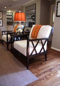 Benjamin Moore   Senoran Gray   * like for Blake's bedroom