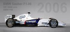 Sauber F1 2006