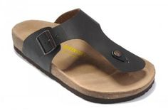 Men's Birkenstock Gizeh Black Sandal $75.96,our store whole transaction was quick and easy.welcome to choose.
