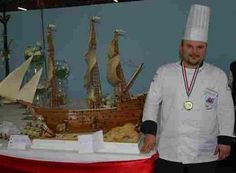 Mauro Michetti chef