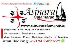 Escursioni#asinara # vacanze# catamarano# crociere