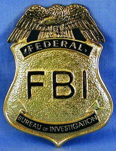 FBI Interrogation