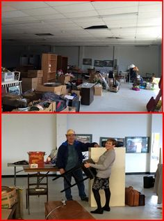 2015 Garage Sale For Shelter: Our St.Thomas office agents are busy organizing the donations we have collected for the National Garage Sale for Shelter. Come join us on Saturday, May 9th at 613 Talbot Street, St.Thomas, ON.