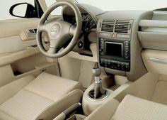 1999 Audi A2
