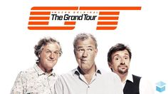 VIDEO: The Boys are Back -- The Grand Tour Trailer Launches - http://www.quattrodaily.com/boys-back-grand-tour-trailer-launches/