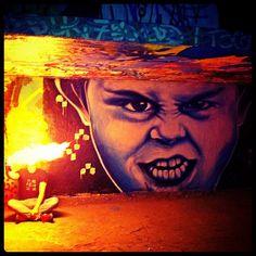 Global Street Art - Global Street Art - Street art and graffiti from around. City Clean, Best Street Art, Street Artists, New Age, Oslo, Urban Art, Norway, Illustrators, Graffiti