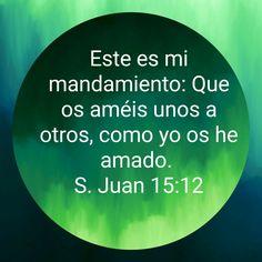 San Juan, Christians, Spirituality, Te Amo, Dios