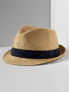 just bought my first fedora just like this.... so excited!