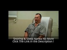 Read My Review to learn how to cure snoring naturally. This review about Snoring And Sleep Apnea No More by Lars Eckhart. Find Out! #Sleepapnearemedies