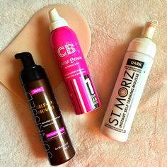 ♡ xprincessjas: Self Tanning Guide | Top 3 Fake Tans