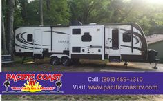 Welcome to Pacific Coast RV. We offer the best selection on the Central Coast, and can offer huge volume discounts. Call: (805) 459-1310 or Visit us.