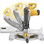 Dewalt Miter Saw Sliding Compound Kit Box Single Bevel Fence Portable Sliding Compound Miter Saw, Compound Mitre Saw, Last Minute, Miter Saw Reviews, Electric Power Tools, Chop Saw, Base Moulding, Power Hand Tools, Woodworking Jigs