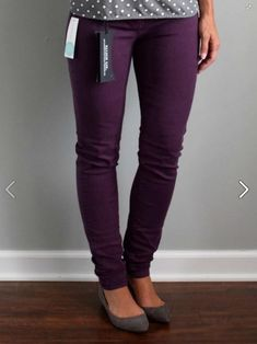 Liverpool Adele Skinny Jean - Love this color!!