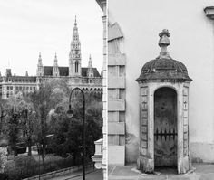Travel: Postcard from Vienna