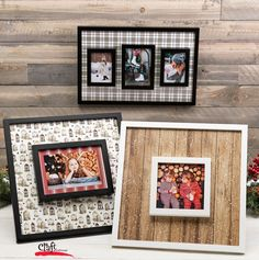 Learn how to layer frames with Cooper Ridge frames. Easily change out pictures and make your photos pop with scrapbook papers of your choice. FInd it all at Craft Warehouse. Frame It, Diy Frame, Paper Frames, Frames On Wall, Frame Crafts, Diy Crafts, Framed Scrapbook Paper, Frame Display, Create And Craft