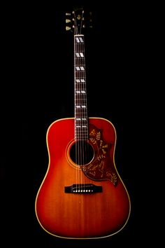 The most beautiful guitar made. Gibson Acoustic, Gibson Guitars, Acoustic Guitars, 12 String Guitar, Taylor Guitars, Prs Guitar, Old Music, Beautiful Guitars, Body Electric