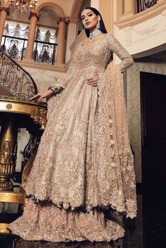 Make your BIG DAY celebrations memorable with Aisha imran exclusive range of bridals wear and wedding dresses. Pakistani Bridal Dresses Online, Pakistani Bridal Couture, Asian Bridal Dresses, Asian Wedding Dress, Pakistani Wedding Dresses, Pakistani Outfits, Bridal Outfits, Pakistani Bridal Lehenga, Asian Bridal Wear