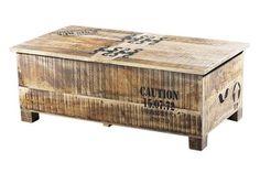 Lebendiger Fabrikstil!  Jetzt im Shop: Couchtisch Indutrial Fabric Fabrikstil VERSANDKOSTENFREI   http://moebeldeal.com/detail/index/sArticle/5307/sCategory/57  #möbel #vintage #retro #industrial #industrie #fabric #fabrik #fabricchic #design #moebeldeal #versandkostenfrei