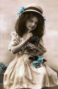 child vintage #vintage #child