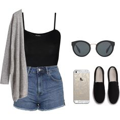 Untitled #44 by saraiar on Polyvore featuring moda, WearAll, Topshop, Prada and Casetify