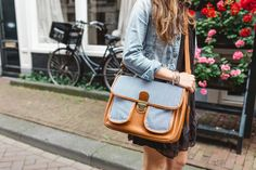 What's in my camera bag: Silvia Falcomer. Georgia nautical camera bag by Johansen Bags Wedding Destination, What In My Bag, My Bags, Photography Ideas, Amsterdam, Georgia, Totes, Nautical, Stuff To Buy