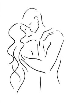 x kissing couple sketch. Black and white line x kissing couple sketch. Black and white line Couple Sketch, Couple Drawings, Art Drawings Sketches, Couple Art, Line Art, Romantic Artwork, Minimal Art, Simple Line Drawings, Black And White Lines