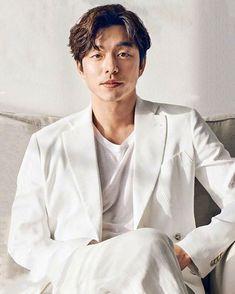 Just Pinned to News: Just Pinned to News: Photo. Coffee Prince, Asian Actors, Korean Actors, Train To Busan, Goblin Gong Yoo, Yoo Gong, Goong, Korean Entertainment, Kdrama Actors