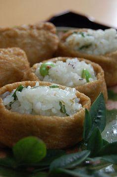 ◇◆おもてなし♪いなり寿司◆◇
