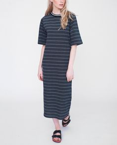 9da5e3b238cba some grungy vibes in the form of a maxi tshirt dress from Beaumont Organic