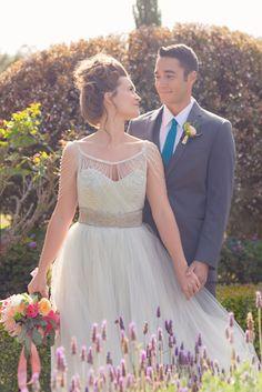 French Romance wedding inspiration