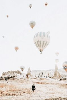 Unique All Over Nature, Landscapes Prints: www.shop Unique All Over Nature, Landscapes Prints: www. Ballons Fotografie, Beautiful World, Beautiful Places, Places To Travel, Places To Go, Travel Aesthetic, Wanderlust Travel, Air Balloon, Belle Photo