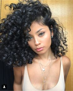 Brazilian Human Hair Lace Front Wigs Cuticle Lined Virgin Remy Human Hair Wigs Kinky Curly Afro Lace Wigs Wholesale Cheap Curly Hair Styles, Natural Hair Styles, Natural Curly Hair, 3a Curly Hair, Natural Curls, Remy Human Hair, Human Hair Wigs, Hair Inspo, Hair Inspiration