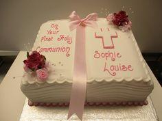 holy communion #cake
