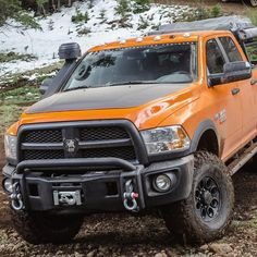 @aevconversions just released their turnkey Prospector package for new Ram Trucks. The package features their Premium Front Bumper, HD suspension, and Salta or Katla wheels. For a full list of options and pricing details, check out our website ... motusworld.com #motus #motusworld #motustribe #ramtrucks #ram #aev #pickups #offroadnation #offroad #orn #4x4 #overland #expo #prospector #aevconversions #motusthatshit #motuslife
