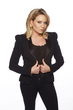 """Rita Simons to leave EastEnders as part of the same """"big storyline"""" as on-screen sister Samantha Womack"""