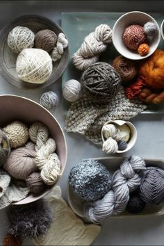 Knit Dreams from MitiMota: Foto