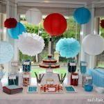 16th Birthday Party Ideas