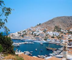 On Hydra they lived a simple, quiet life. Cohen rose at dawn each day from their ornate Russian wrought iron bed to write until lunchtime