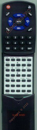 OPTOMA Replacement Remote Control for BR3020N, DS305, EP716, TS400 by Redi-Remote. $39.95. This is a custom built replacement remote made by Redi Remote for the OPTOMA remote control number BR3020N. *This is NOT an original  remote control. It is a custom replacement remote made by Redi-Remote*  This remote control is specifically designed to be compatible with the following models of OPTOMA units:   BR3020N, DS305, EP716, TS400  *If you have any concerns with the...