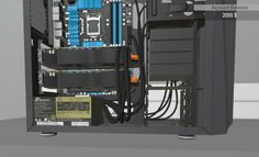 #A Game About Building A Gaming PC: If you play games on PC, you ve probably at least considered building your own at some point or…