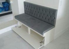 Banquette Seating In Kitchen, Corner Seating, Dining Nook, Kitchen Room Design, Home Room Design, Home Decor Furniture, Furniture Design, Sofa Design, Interior Design