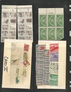 stamps binder 3 27