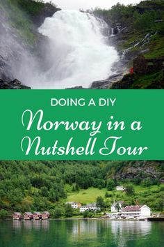 Tips for doing a DIY Norway In A Nutshell Tour with kids – Bergen Roundtrip