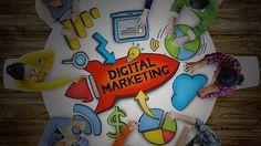 Marketing Digital – Estratégia Simplificada e Bem Estruturada