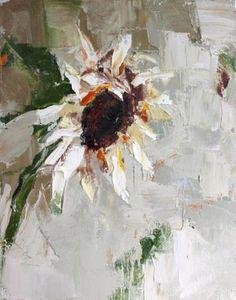 Sunflower - Susie Pryor