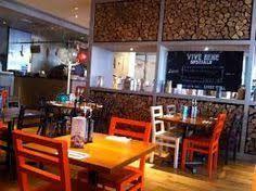 Image result for restaurantes rusticos