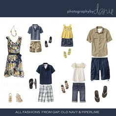 Deciding what to wear in family photos is almost as challenging as finding the photographer. These tips will help you pick the perfect family photo outfits. Family Portraits What To Wear, Family Portrait Outfits, Family Picture Outfits, Family Posing, Family Photo Colors, Beach Family Photos, Family Pictures, Beach Photos, Bild Outfits