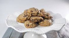 Carla's Perfect Chocolate Chip Cookie Recipe   The Chew - ABC.com