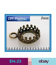 2 Meters silver plate double-link metal chain W18658
